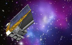 Pour interpréter au mieux les observations du futur satellite Euclid, de l'ESA, et percer les secrets de la matière et de l'énergie noires, des simulations numériques de la formation des galaxies...