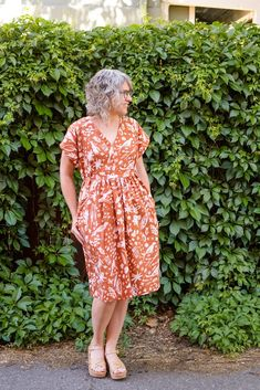 Jaime's Portuguese Caftan – Fancy Tiger Crafts