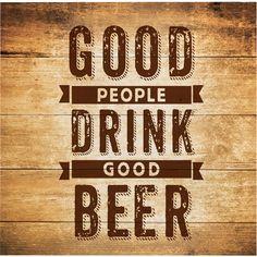 Cheers and Beers Beverage Napkins, Beer Quote 192 ct #cheers #napkins
