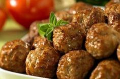 Recipes by Vance: Recipes - Spicy Smoked Meatballs Cold Lunches, Cook At Home, Your Recipe, Spicy Recipes, No Cook Meals, Easy Meals, Vegan, Cooking, Ethnic Recipes