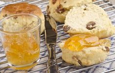 A rowan jelly recipe from Country Life