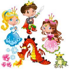 Red de prinses
