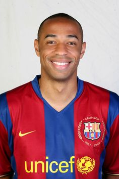 Thierry Henry, What Else? The Best of The Best