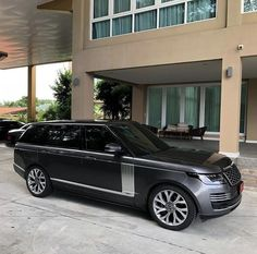 Sv Autobiography, Range Rover Supercharged, Range Rover Sport, Automotive News, Cars And Motorcycles, Automobile, Luxury, Vogue, Dreams