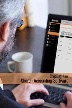 Does your church need better accounting software?