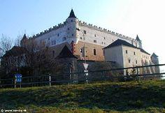 Detail pamiatky | Hrady, zámky, kaštiele a ostatné pamiatky na Slovensku