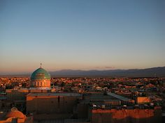 Iran,India, Jazd