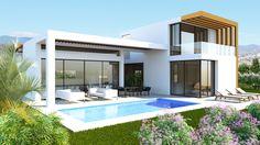 #Modern  #villa collection #Marbella, see all options http://bablomarbella.com/en/show/sale/25134/the-modern-villa-collection,-costa-del-sol/