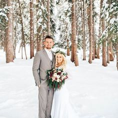 I absolutely loved working with this beautiful couple! Nate was one of my good friends in high school and his wife Emilie is seriously the sweetest person you will ever meet! ❤ Bride: @emiliesgarner Groom: @nathanjay24 Photographer: @mtphotoandfilm