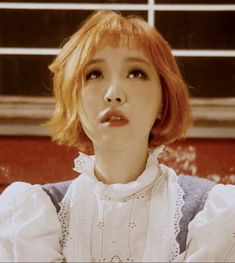Badass Bitch and Lipstick - 가인 Ga-in Preview 03 - Carrie, Prequel of Carnival Ga In, Brown Eyed Girls, Face Claims, Brown Eyes, Crushes, Carnival, Baby, Female, Carrie