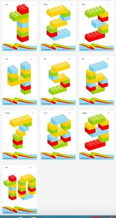 LEGO Math from Smarty Buddy Apps and Books! - Smarty Buddy - Gifted and Talented Kids - LEGO Math from Smarty Buddy Apps and Books! Lego Duplo, Lego Math, Lego Minecraft, Preschool Learning, Toddler Activities, Preschool Activities, Teaching, Lego Themed Party, Lego Birthday Party
