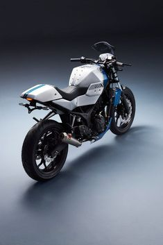 See a few of my most desired builds - specialty scrambler builds like Suzuki Cafe Racer, Cafe Racer Build, Cafe Racer Motorcycle, Moto Bike, Cafe Racers, Custom Sport Bikes, Car Insurance Rates, Cool Motorcycles, Mellow Yellow