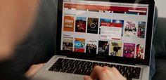 Netflix: 3 em cada 10 usuários usam conta de outra pessoa