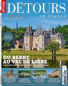 Détours en France - Octobre/Novembre 2016