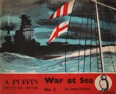 War at Sea, James Holland, PP2, 1940