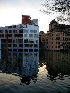 28 Best Sweden images   Architecture, Sweden, Architect