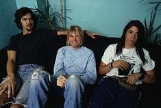 Dave Grohls Wisdom and The Importance of Finding Your Authentic Voice: #nirvana #kurt http://sarahprout.com/2013/04/dave-grohls-wisdom-and-the-importance-of-finding-your-authentic-voice/
