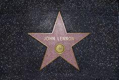 Walk of Fame Decoration