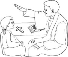 CME: There are several ways the sacrament can be received