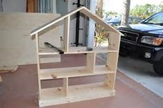 Building Doll House Furniture