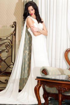 Wedding Fashion by Balin Balev