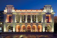 Palais De La Mediterranee - Must stay in Nice