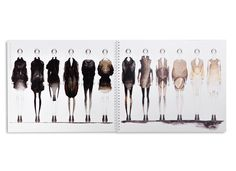 Fashion Sketchbook - fashion design drawings; fashion sketches; fashion student portfolio // Tae Kyung Kim