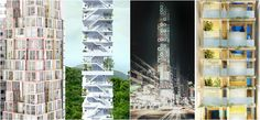 Bee Breeders Announce Winners of Hong Kong Pixel Homes Competition