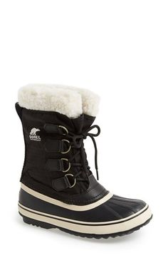 SOREL 'Winter Carnival' Boot (Women) available at #Nordstrom