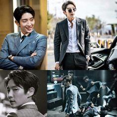 Lee Joon gi @actor_jg ❤️ #lawlesslawyer