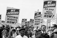 On the importance of voting