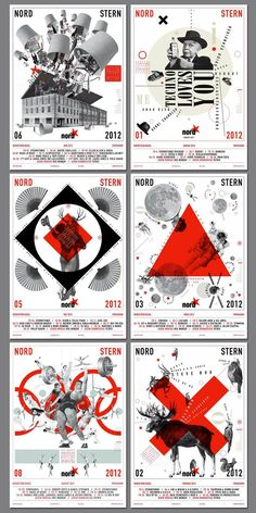 Typographic poster design by Modulwerk Design Graphisches Design, Design Blog, Game Design, Cover Design, Layout Design, Print Design, Design Ideas, Swiss Design, Interior Design