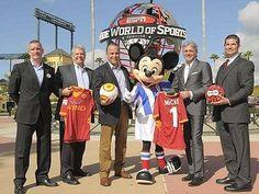 accordo partnership con Disney dal 2011 al 2020