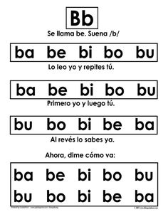spanish syllables and other ideas for pink, blue, green cards. Need to buy monthly subscription to website.