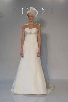 """Rivini by Rita Vinieris - """"Ila"""" Bridal Boutique, Bridal Collection, One Shoulder Wedding Dress, Wedding Gowns, Beautiful, Design, Fashion, Wedding Frocks, Moda"""