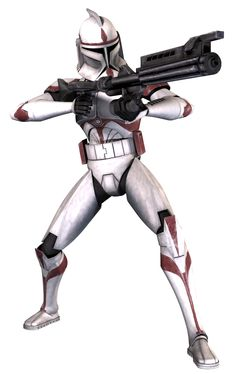 Clone Shock Trooper Phase I/Coruscant Guard · Star Wars ...