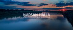 Warsaw Halla - a short rollerblading film.  The film tells one day story about group of rollerbladers. They share a common passion - a sport that allows them to maintain a right level of adrenaline. We will see not only the spectacular tricks, but also emotions, mutual support and a bit of cool life, and also - with timelapse cinematography - vibrant city of Warsaw and it's urban charm.  Featuring:  Piotrek Combrzyński, Przemysław Górczyk, Radek Kojtych, Krystian Zarzeczny, Mi…
