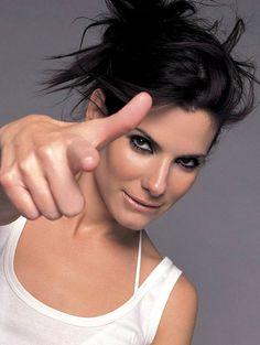 Sandra Bullock - comically classy