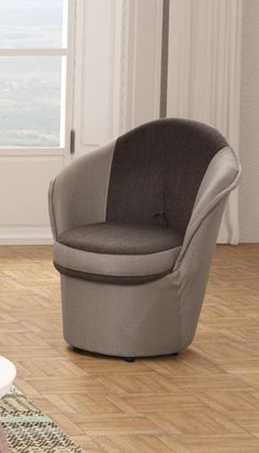 Tub Chair, Accent Chairs, Furniture, Home Decor, Upholstered Chairs, Decoration Home, Room Decor, Home Furnishings, Arredamento