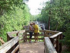Copper Falls WI