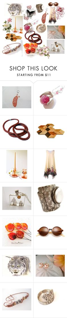 Romantic Soul by anna-recycle on Polyvore featuring modern, rustic and vintage #etsy #polyvoreset #fashionset #homedecor #vintage#accessories  #summer #etsyshopping #trendy #autumn #https://www.etsy.com/shop/AnnaRecycle?ref=l2-shopheader-name