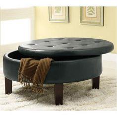 Charmant 501010 Coaster Furniture Ottoman