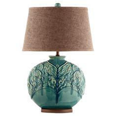 Rialto Table Lamp - Seaside Living