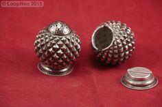 Saleros de plata vintage - Piezas de Orfebrería Lote de dos piezas. http://r.ebay.com/FIgrE6 vía @ebay  #PetitsEncants #PetitsEncantsBCN #ebay #Brocanter #Oddities #Antiques #retro #Vintage  #ecommerce #silver #saleros #orfefreria
