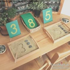 Best Picture For montessori educational toys For Your Taste You are looking for something, and it is Montessori Materials, Montessori Activities, Preschool Learning, Kindergarten Math, Toddler Activities, Preschool Activities, Teaching, Montessori Education, Childhood Education