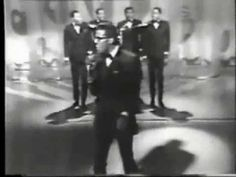 "THE TEMPTATIONS / I WISH IT WOULD RAIN (1968) -- Check out the ""Motown Forever!!"" YouTube Playlist --> http://www.youtube.com/playlist?list=PL018932660665C45A #motown"
