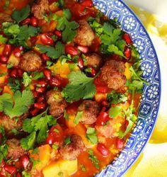 Eén van mijn favoriete keukens is de Midden-Oosterse. Vooral de kruiden en specerijen – denk komijn, gember, peterselie, munt en koriander – vallen enorm in mijn smaak. Het was echter …