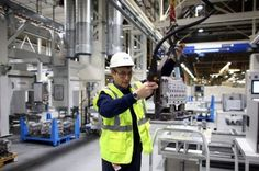 British manufacturing PMI achieves the worst level since early 2013