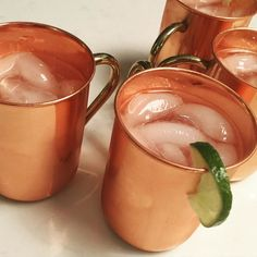 Riding a mule into 2016. Happy New Year everyone!!! #nye #nye2016 #happynewyear #moscowmule #cocktails