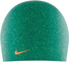 Nike Recycled Silicone Swim Cap NIKE - 80% post-consumer recycled silicone https://www.amazon.com/dp/B00E8KBV3S/ref=cm_sw_r_pi_dp_U_x_02qmAbE7NZX00